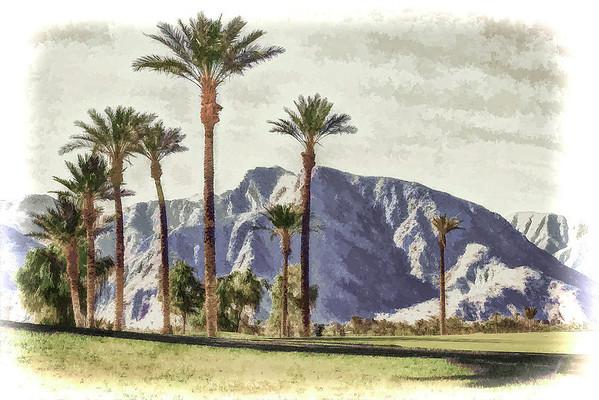 Borrego Mountain