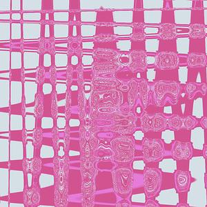 Hash Tag, Pink