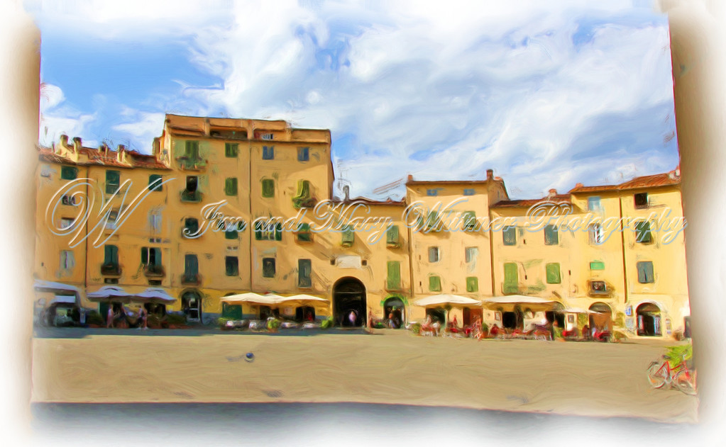 Italy art_8018 2_Painting