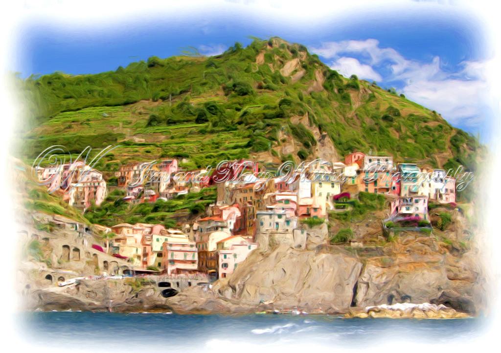 Italy art_8166_Painting
