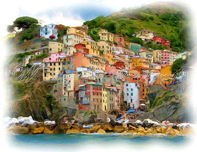 Italy Art_8099_Painting