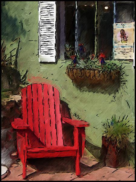 Cedros Garden 2,
