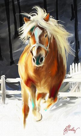 Innographx Photo Art Challenge #115: Running Horse http://www.innographx.com/forum/viewtopic.php?p=75276#75276