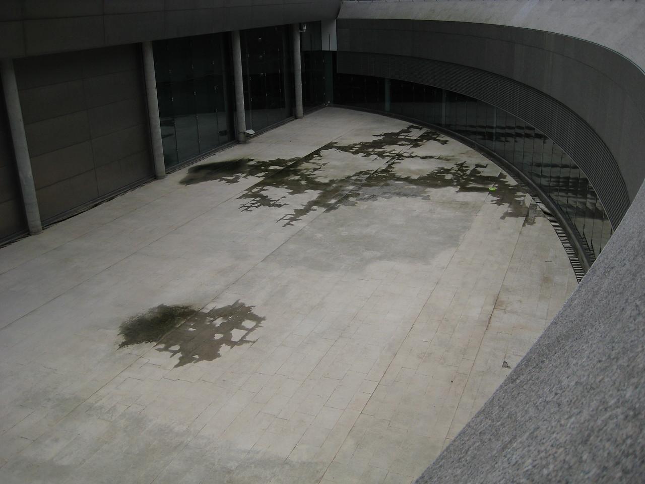 Van Gough museum - exterior