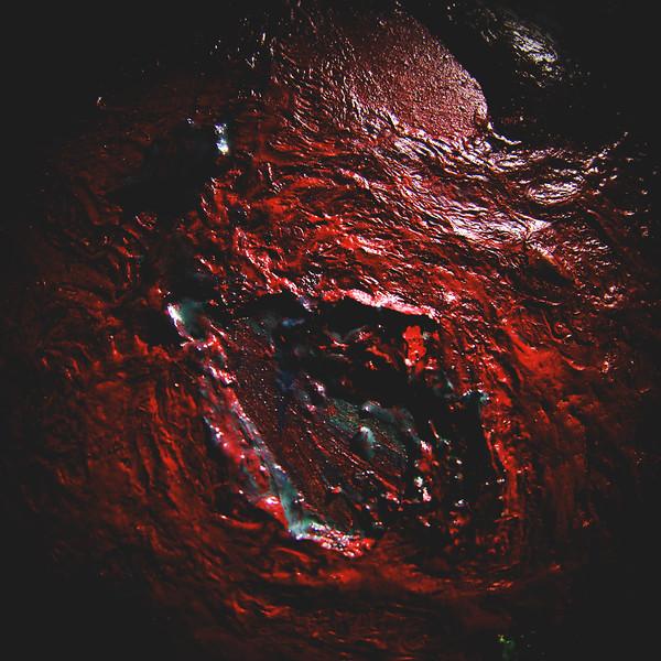 """""""Disturbance No.09"""" Image # CE33"""
