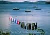 Castine Laundry Line