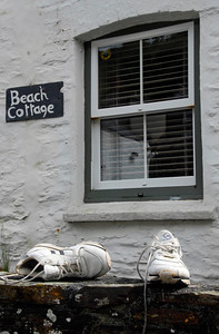 Time for some R & R at the Beach Cottage - Portloe, England