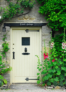 Lovell Cottage, England