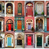 Doors of Beacon Hill