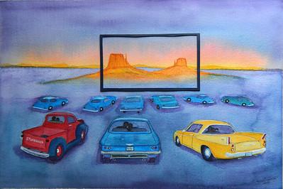 Drive-In Fantasy