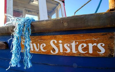 5Sisters Wig Sailing Club