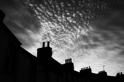 Chimneys Garlieston
