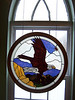 Cranberry Stained Glass, Lori Nason
