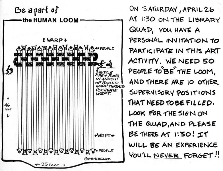 Human Loom