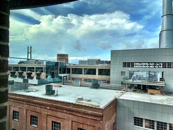 Industria View of Savannah, GA