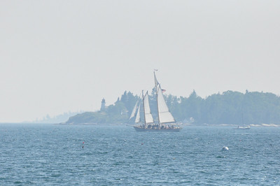 Eastwind Boothbay Harbor