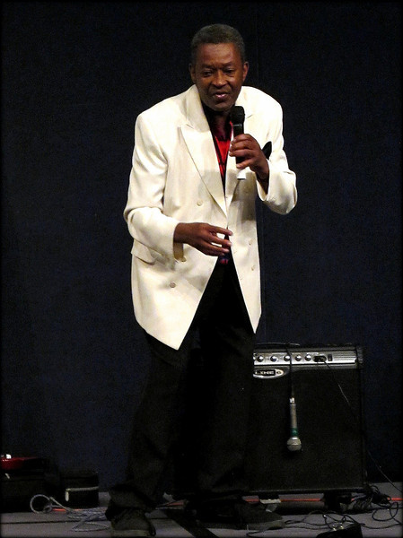 Last soul singer