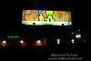 Gomez Bueno's piece installed just off the 880/Nimitz Freeway at the Whipple Road exit, east side heading north.