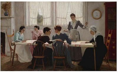Edgar Melville Ward