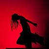 """FREEZE FRAME"" 300.0mm, f/2.8, ISO 1250, 1/640, Nikon D700, Nikkor 18-55mm Date: March 17, 2013 Event: MHS Spring Dance Show 2013"