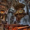 Rohr Abbey in Bavaria III