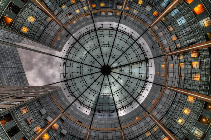 The Eye - Paris - La Défense