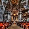 Rohr Abbey in Bavaria II