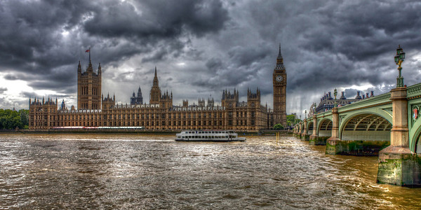 Westminster Palace - London