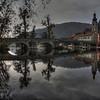 Kallmünz - Artists Village by the River Naab in Bavaria