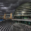 The Scoop - Cityhall - Tower Bridge