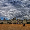 The Royal Horse Guards - London