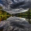 The River Regen Reflected 2