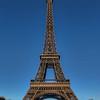 Eiffel Tower 1 - November