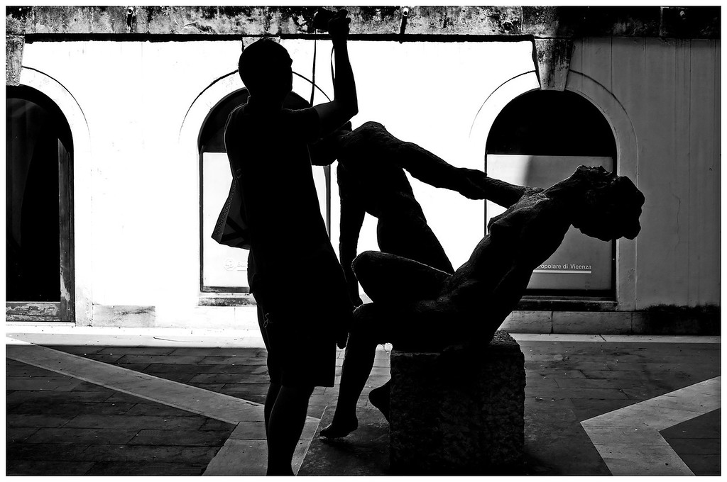 Interactions - Vicenza