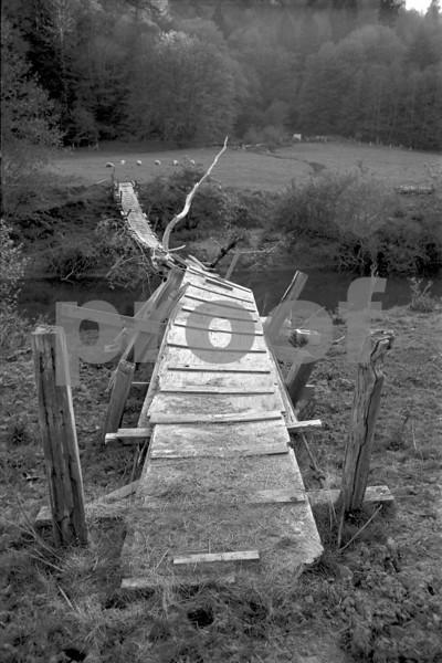 Footbridge 72-24-07