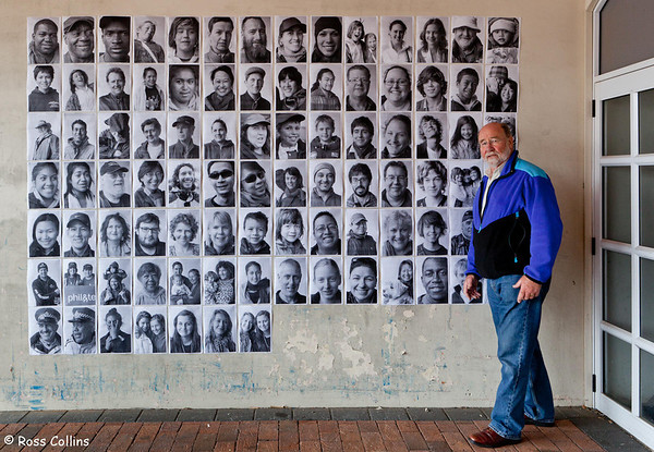 f-stop Street Portrait Project 2011