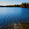 Alaskan Lake<br /> 20 x 30 Giclée Canvas (Stretched)
