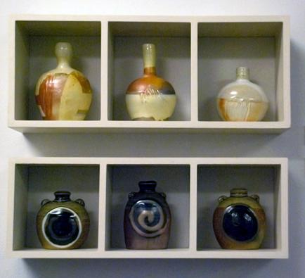 Catherine Connor-Talasek: Ceramics