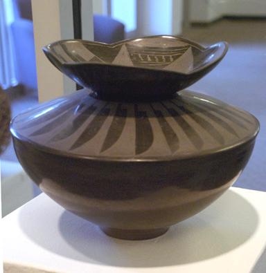 Catherine Connor-Talasek - Ceramics