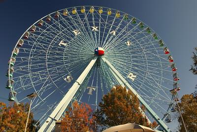 Dallas Texas Fair Park