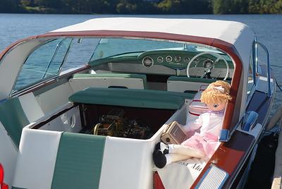 50's boat