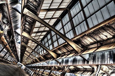 Pittsburgh train station, Pittsburgh, train, station, fine art, art, fine, photo, image, photograph, picture, old, stock