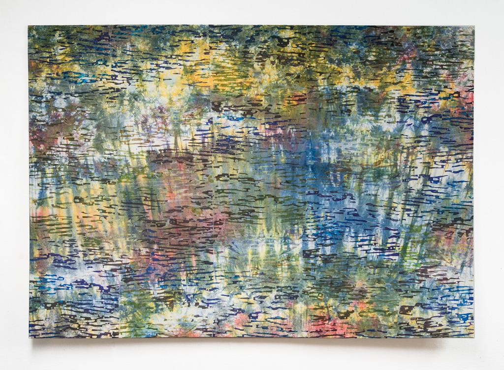 Lilly Pond II