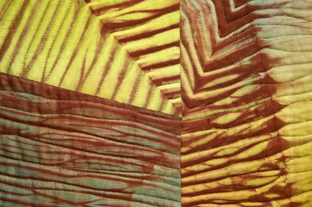 Sunshine and Shadow II Detail