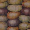 water soluble crayon, quilted