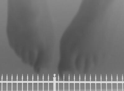 """""""Heaven's Feet"""""""