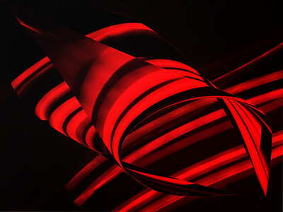 """Rhapsody In Red"" © 2012 Susan Brown Matsumoto Fine Art and Photography"