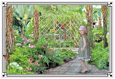 Lillie's Garden