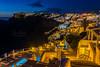 Firostefani - Santorini Greece