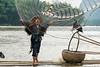 Cormorant Fishing along Li River